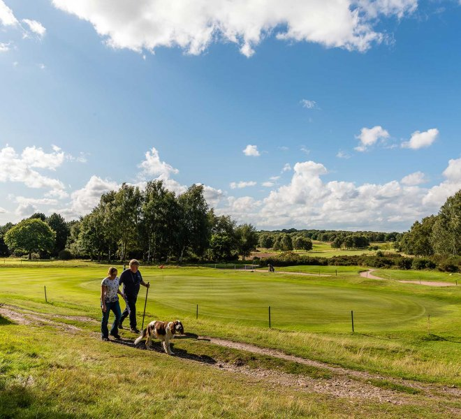 Sutton Coldfield Park