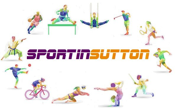 Sport in Sutton Logo