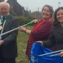 Great British Spring Clean 2018 councillors